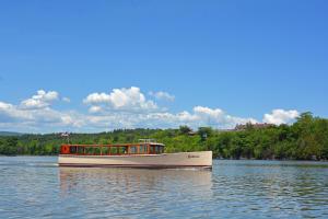 Fort Ticonderoga Carillon Boat Cruises