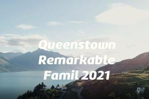 Queenstown Remarkable Famil - March 2021