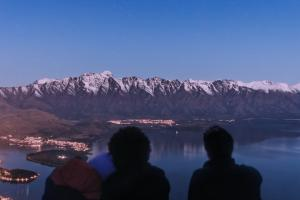 Welcome to Queenstown, Home of Adventure
