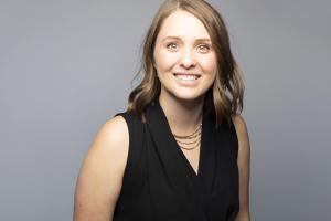 Sarah Berger 2019