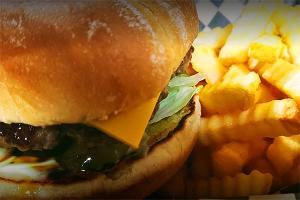 Bob's Burgers n' Teriyakis in SeaTac