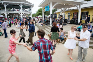 Abita Springs Busker Festival