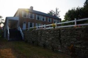 Ironmaster's Mansion