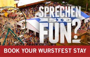 WurstfestBooking