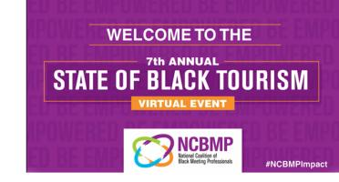 black tourism bump