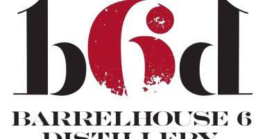 Barrelhouse 6 Distillery Logo
