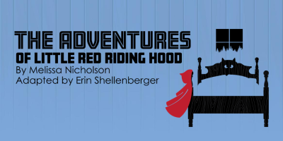 Gamut Theatre's Little Red Riding Hood