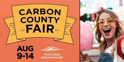 2021 Summer Co/Op ~ Billboards ~ Carbon County Fair