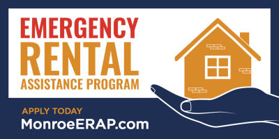 2021 Summer Co/Op ~ Billboards ~ Emergency Rental Assistance Program