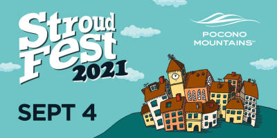 2021 Summer Co/Op ~ Billboards ~ Stroud Fest