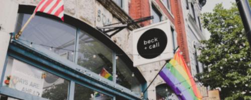 beck + call