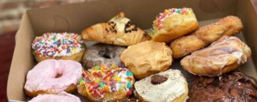 bear creek donuts