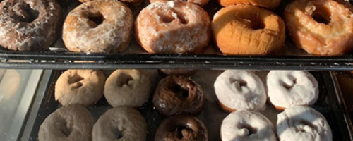 stan the donut man