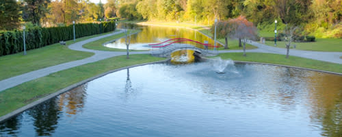 Italian Lake State and Local Parks