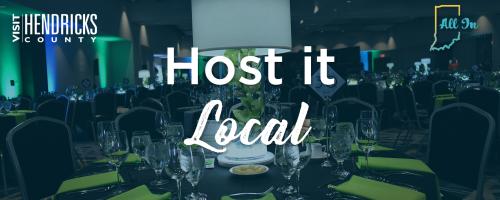 Host it Local - Meetings