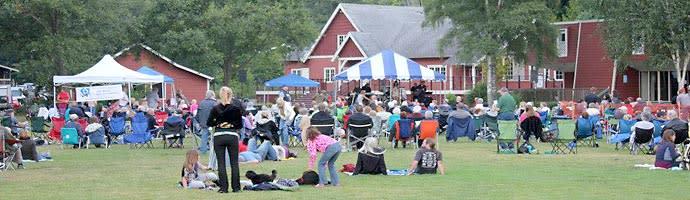 Des Moines Beach Park Summer Concert Series