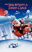 year without santa cartoon PAC