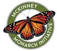 McKinney Monarch Initiative logo
