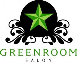 greenroom-salon logo