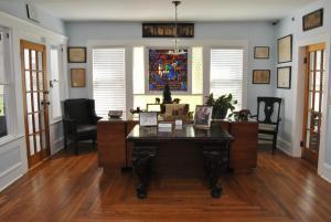 McLeod Bethune Home in Daytona Beach