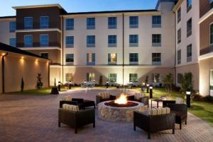 Homewood Suites Cityview