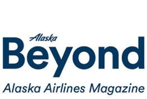 Alaska Beyond Magazine