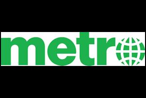 Toronto Metro logo