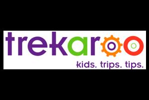 Trekaroo logo