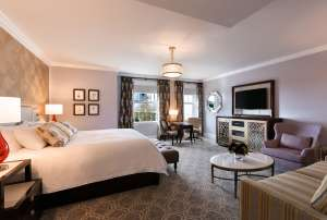 Claremont Club & Spa Hotel