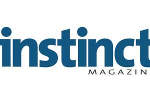 Instinct Magazine logo