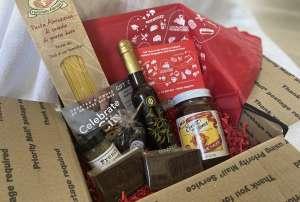 Local Love Gift Box Photo