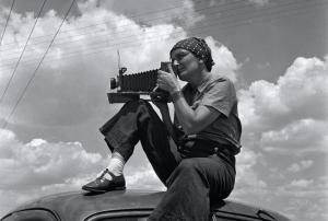 Dorothea Lange - OMCA
