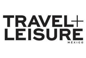 Travel & Leisure Mexico logo