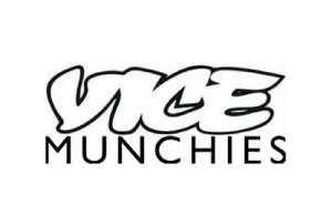 VICE Munchies logo