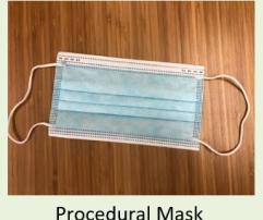 Procedural Mask