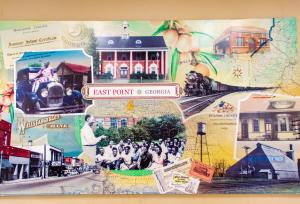 East Point Historical Society