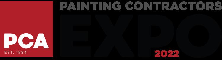 Painting Contractors Expo 2022 logo