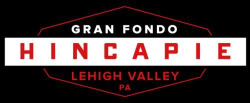 The Logo of Gran Fondo Hincapie Lehigh Valley, PA