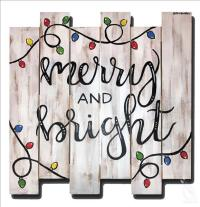Merry and Bright PWAT