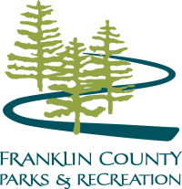 Franklin County Parks & Recreation Logo