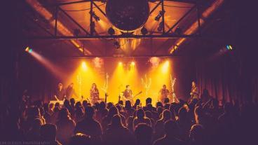 Salt Lake City Concerts Live Music Schedules Tickets