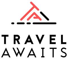 Travel Awaits Logo