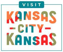 Visit Kansas City Kansas Logo