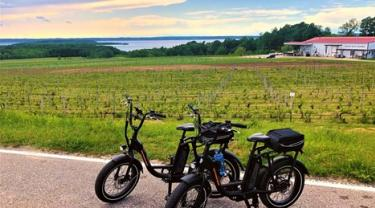 E-Bike Rentals from Riding Electric