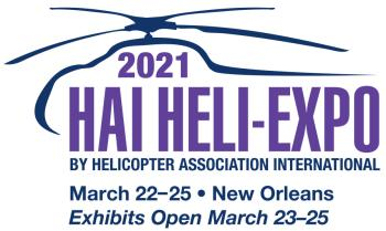 2021 HAI Heli-Expo