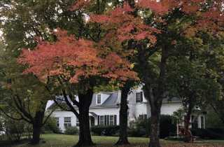 Admiral Peary Inn Bed and Breakfast