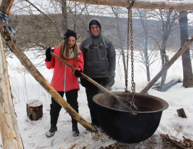 Maple Weekend Events List | Maple Farms | Finger Lakes NY