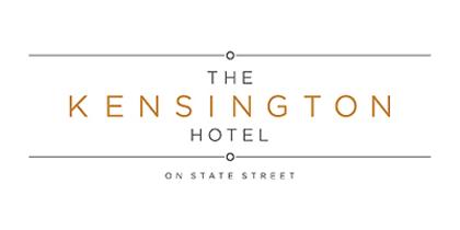 The Kensington Hotel on State Street