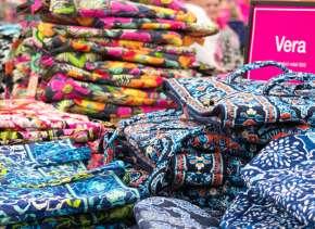 Vera Bradley Annual Sale