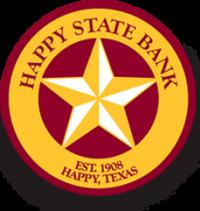 Happy State Bank logo